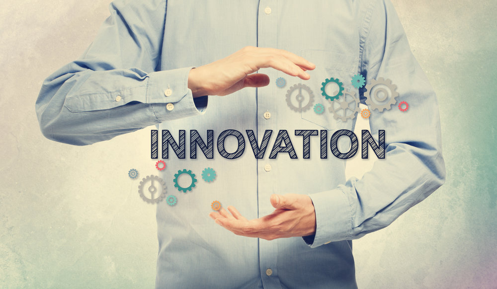 Innovate Your Fulfillment Center