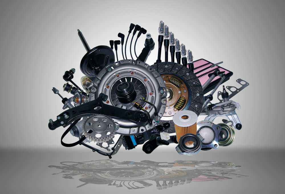 Automotive Part Transportation: Optimizing Truckload