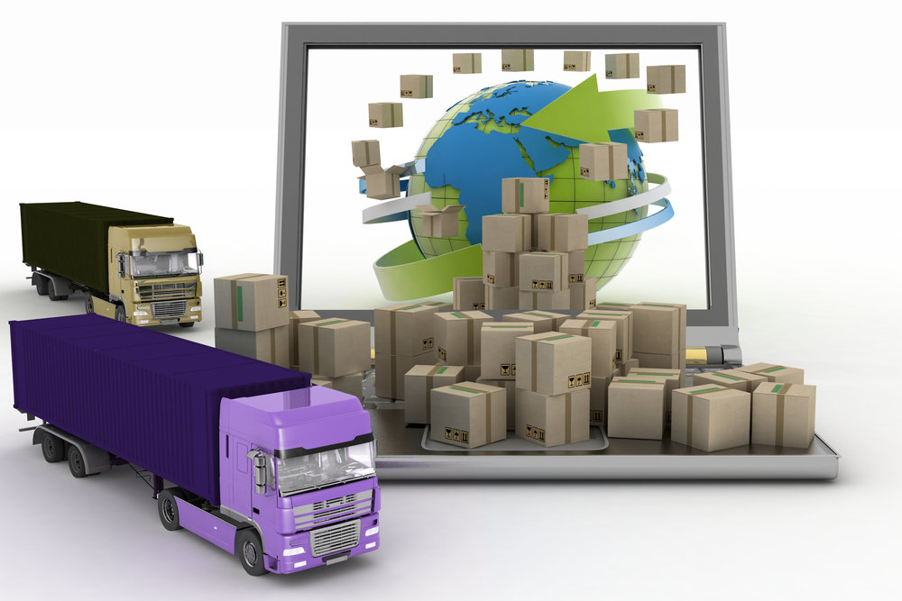 Consumer Electronics Truckload Transportation and Fulfillment Trends