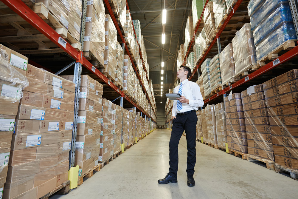 Retail Inventory Management: End-to-End Solutions for Lower Costs
