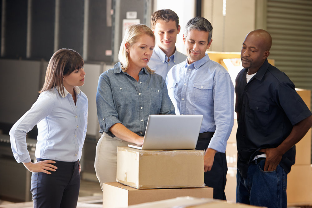 Fulfillment and Distribution Pain Points: Improve by Outsourcing