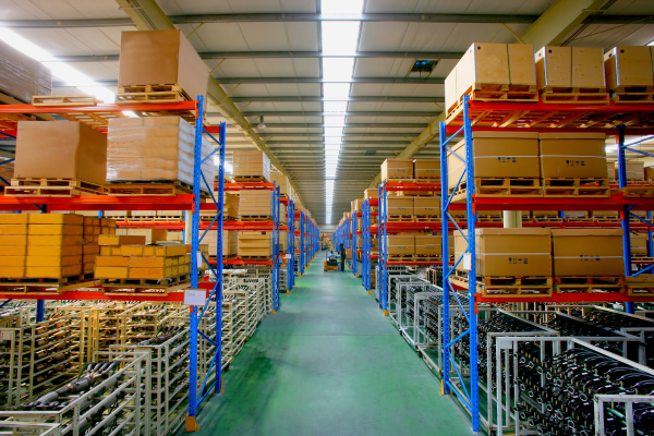 How the Accuracy of Your Fulfillment Center Can Impact Your