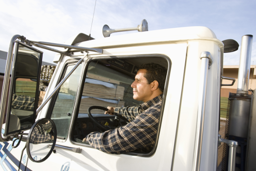 Settled (For Now): New Drivers' Hours and Third Party Logistics