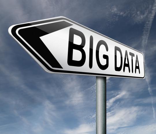 How Should the Logistics Industry Adjust to Big Data?