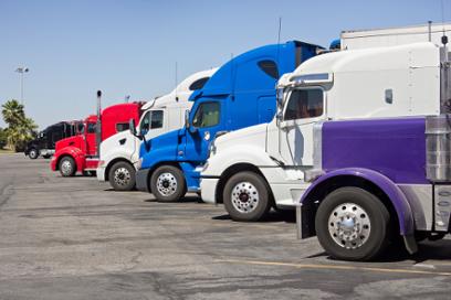 The Logistics Road Less Certain