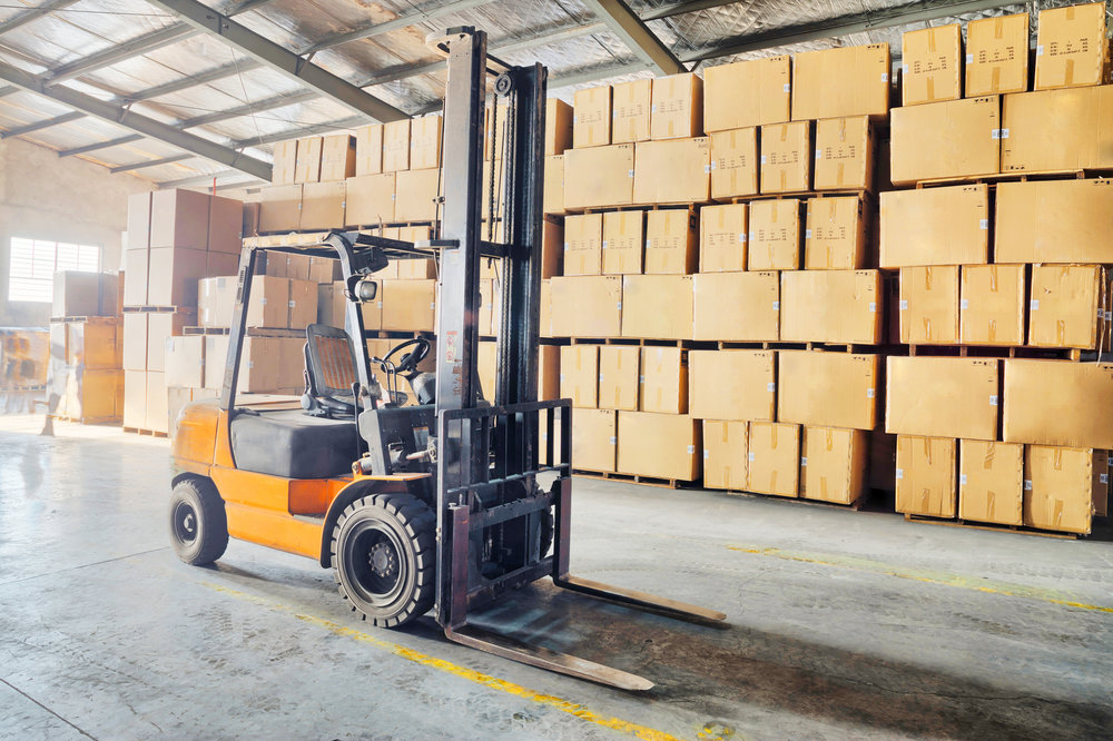 Warehousing Services: Meeting Increased Consumer Demands