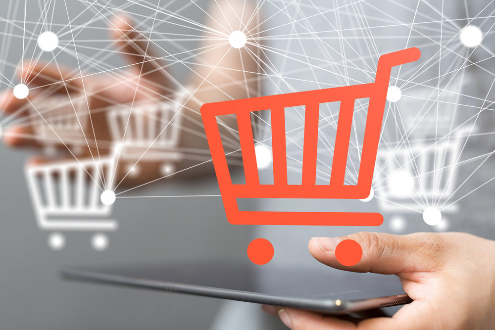 Flexible Fulfillment Services: Developing an E-Commerce Strategy