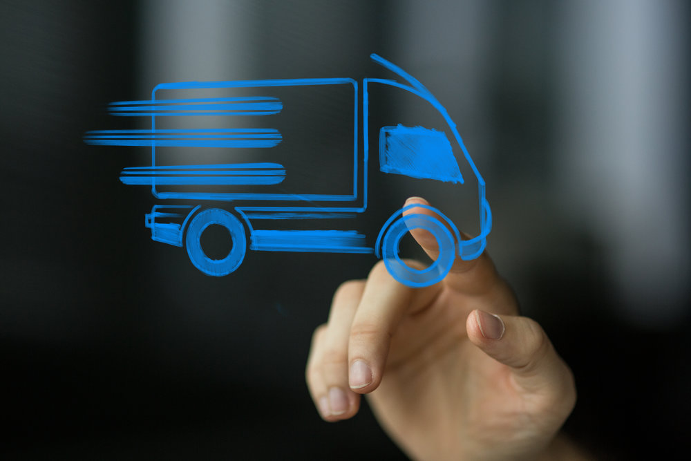 Supply Chain Technology: Location Awareness