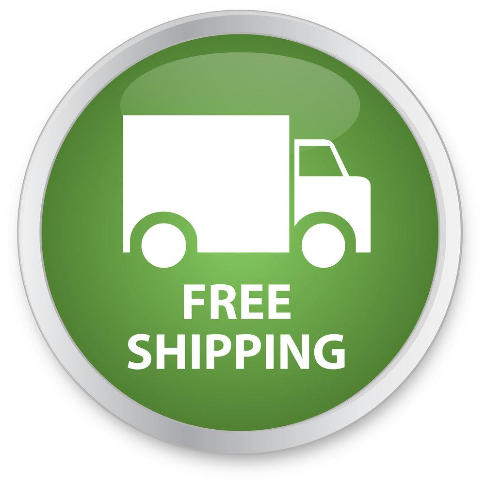 E-Commerce Logistics: The Permanence of Free Shipping