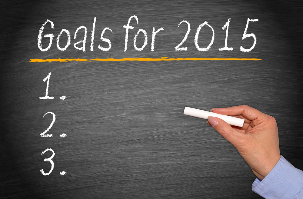 Fulfillment Goals for the New Year