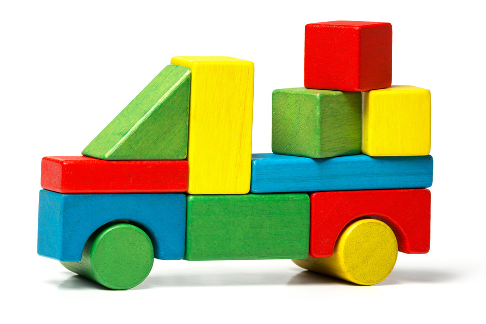 Toy Fulfillment:  Supply Chain Strategies