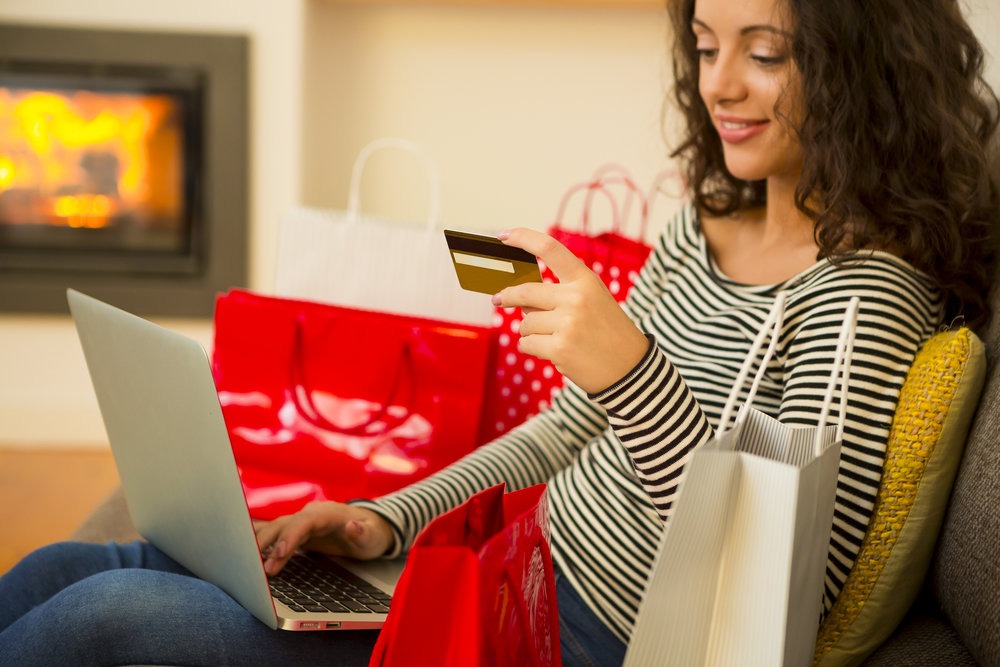 Holiday E-Commerce Shopping Predictions