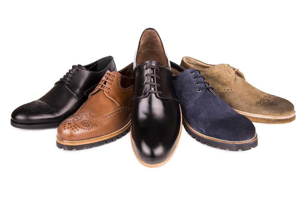 Opportunities and Challenges in Footwear Fulfillment