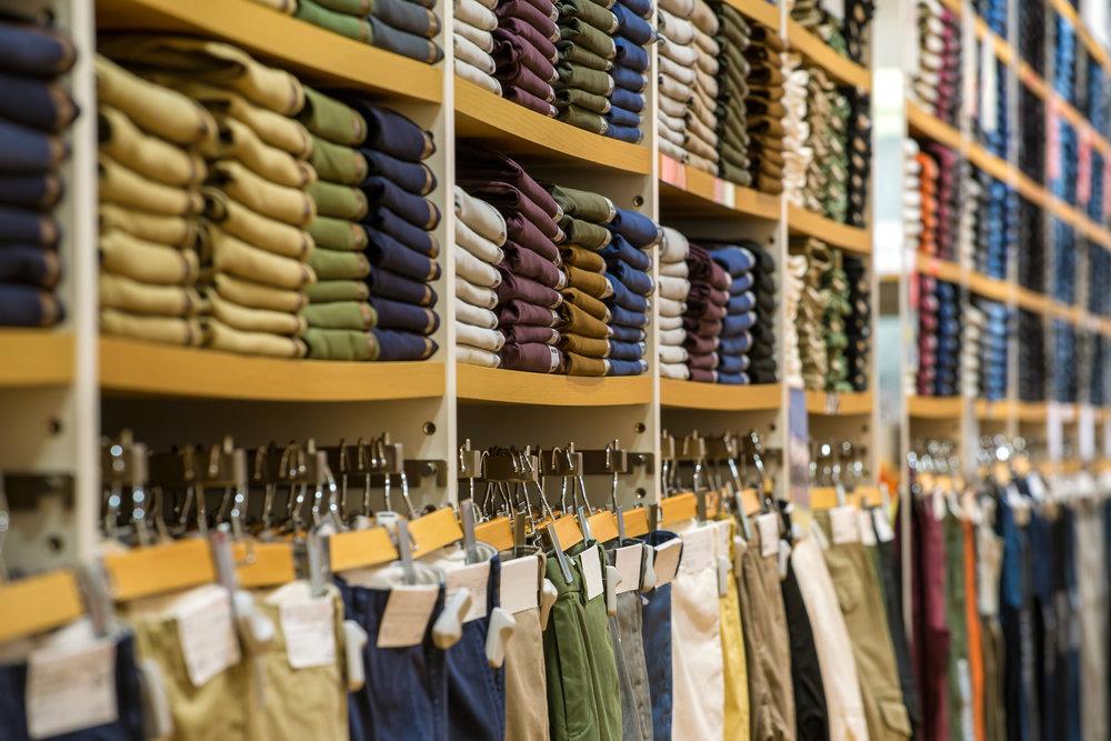 3 E-Commerce Tips for Apparel