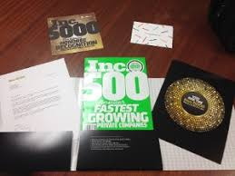 Barrett Distribution Centers Named to the 2014 Inc  500 | 5000
