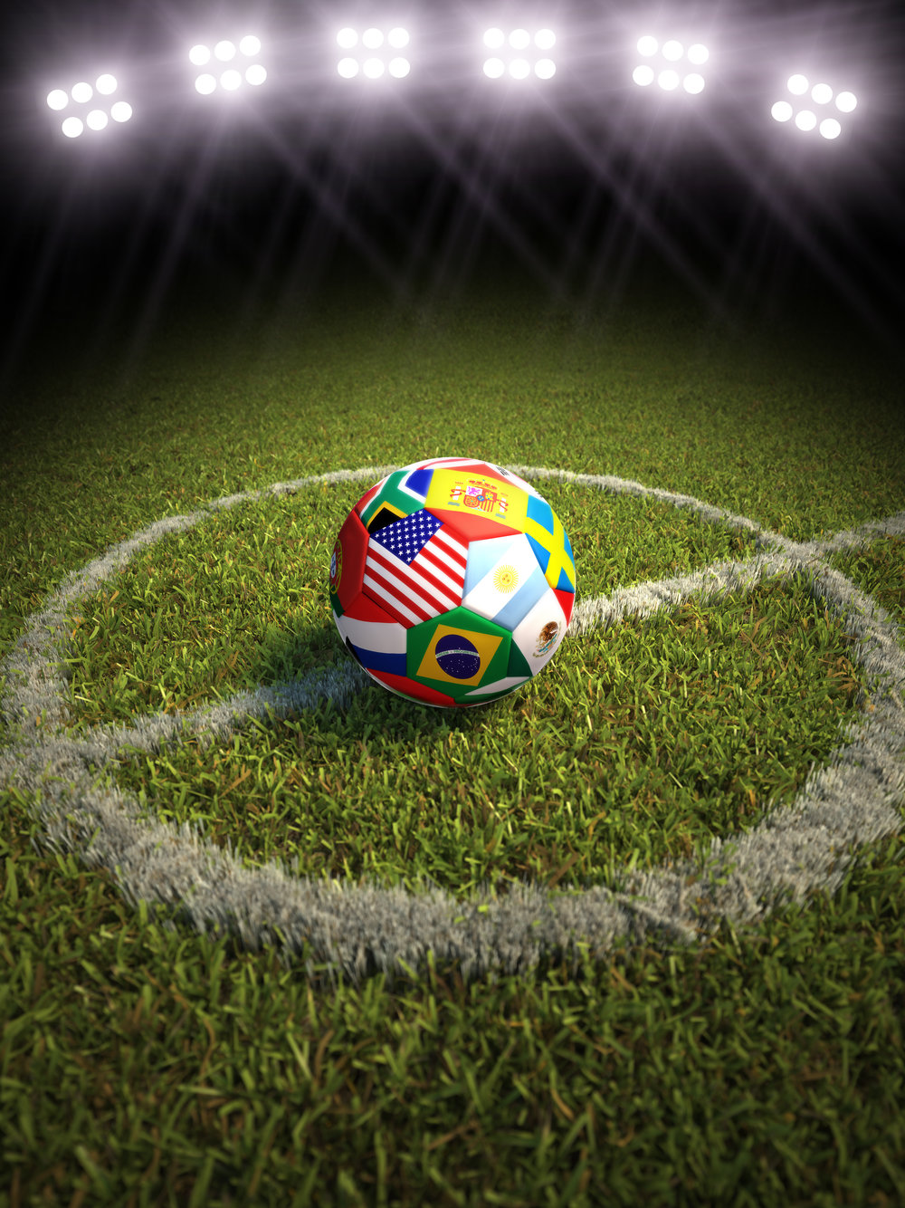 Four Supply Lessons from the World Cup