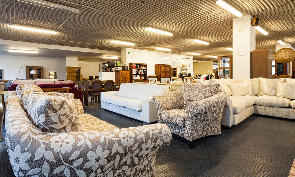 Improving Furniture Logistics: Where to Start?