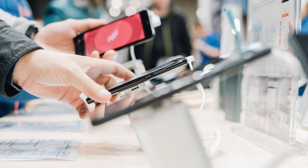 How Best Buy Exceeds Customer Needs