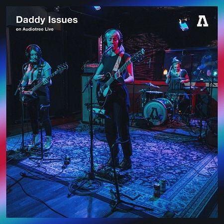 we did an @audiotree session when we were in chicago last month and it's now streaming on the internet! head over to their page to check it out 🎶🌲