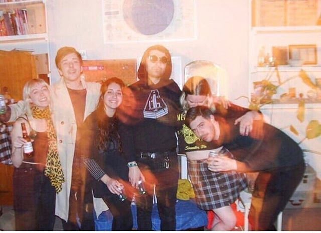 happy holidays from our fam to yours don't have too much fun don't drink and drive call us if u need anything ok xx