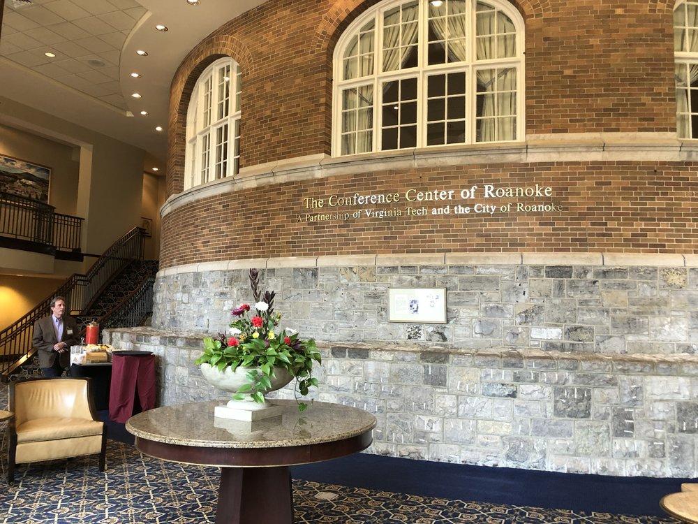 Hotel Roanoke Conference Center
