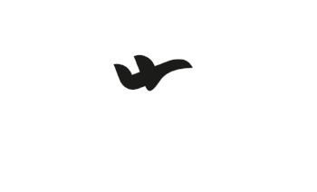 I Fly For Food White Logo .png