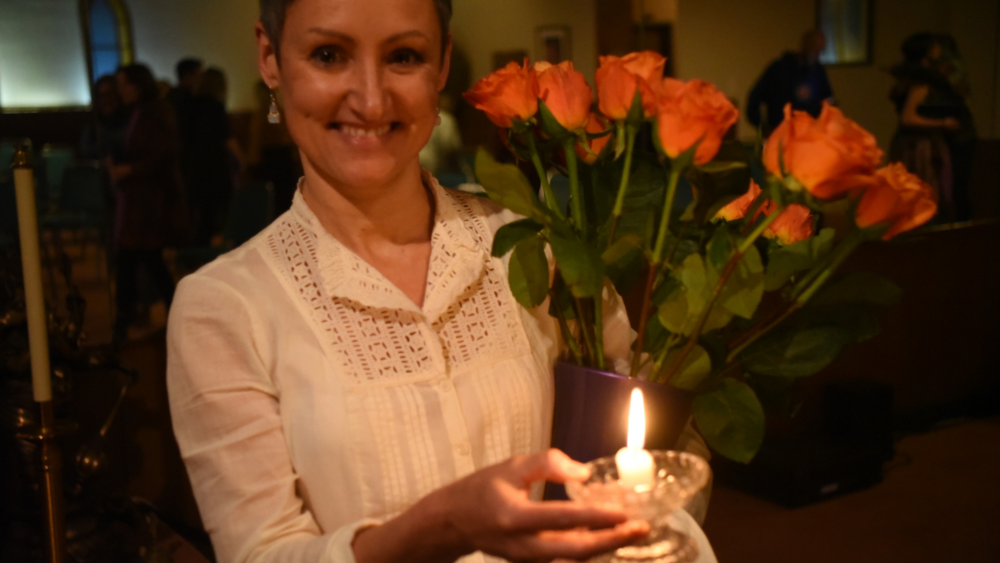AGNIESZKA MISKIEWICZ     200 & 300 Yoga Teacher Training Instructor