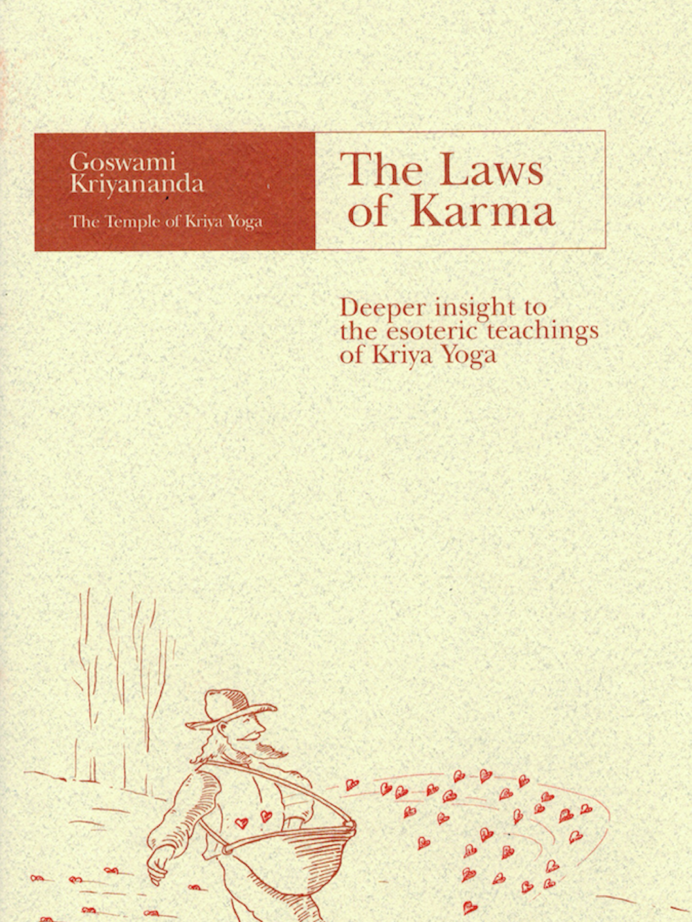 The Laws of Karma - $14.95