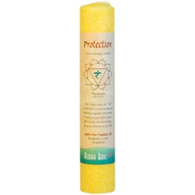 Protection Candle - $8.05