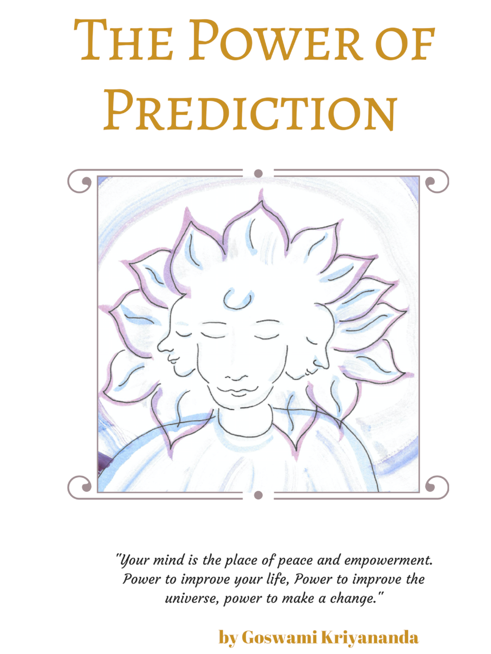 The Power of Prediction - $5