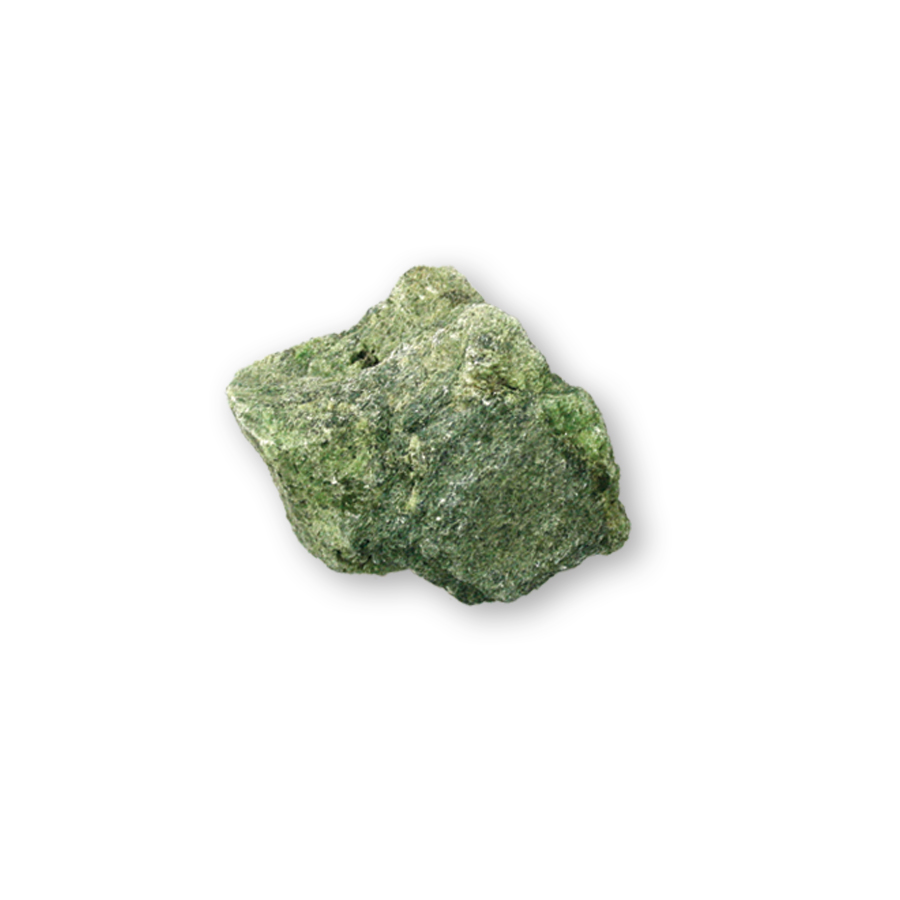 DIOPSIDE ROUGH - $5.45