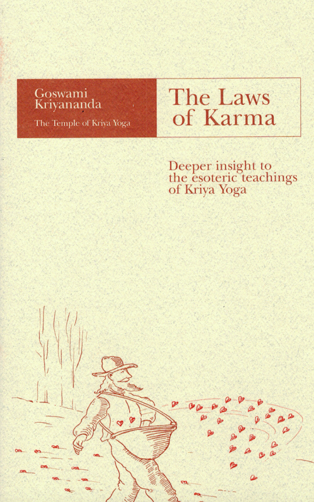 The Laws of Karma - $9.00