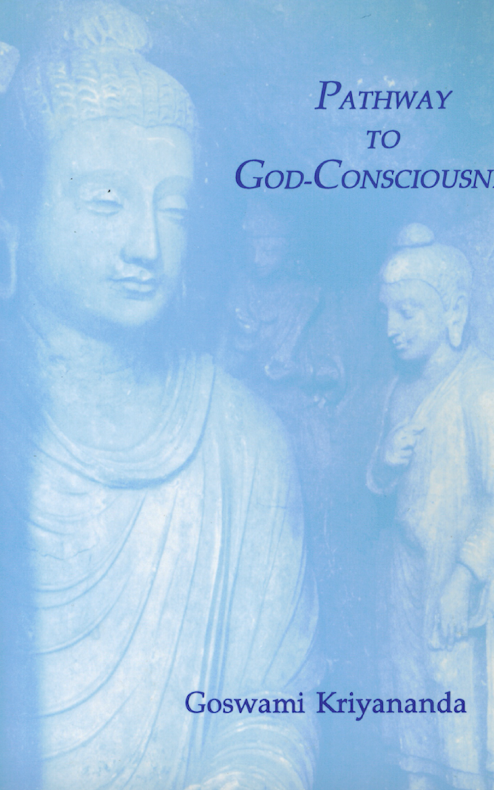 Pathway to God-Consciousness - $9.00