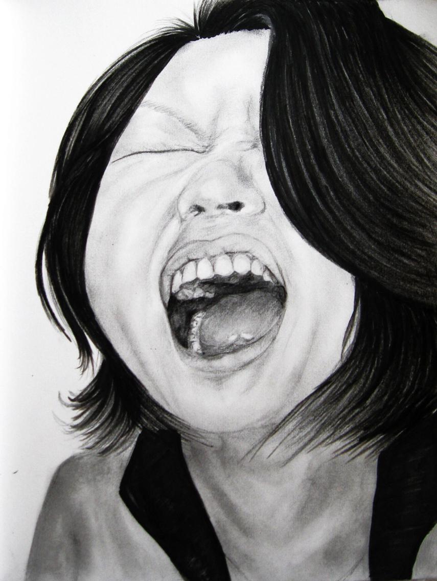Self Portrait - 20148.5