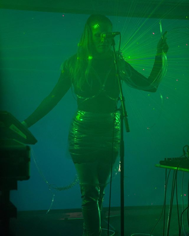 More from Frábærir tónleikar🦠 lets do it againnnn 📸 @hugollanes
