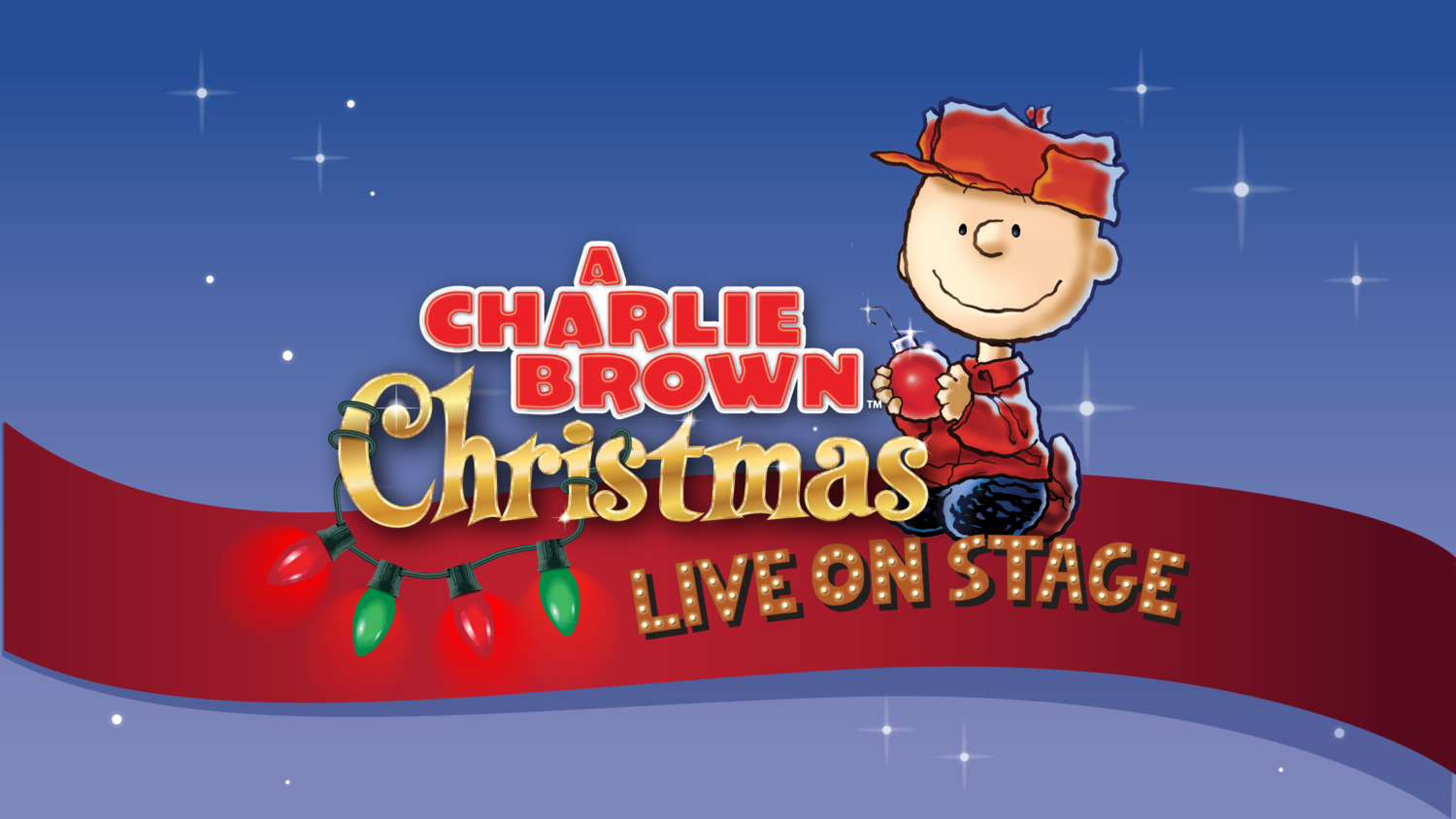 A Charlie Brown Christmas Live On Stage.A Charlie Brown Christmas Live On Stage Lowell Memorial