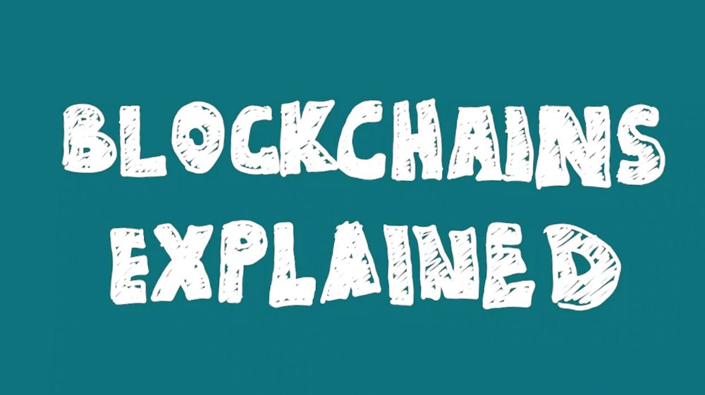 This is both a video and text post, where I walk through the technical fundamentals of blockchain technology, focusing on Bitcoin's blockchain.