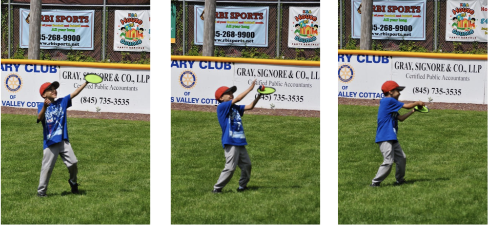 This drill puts t-ball players and young Little Leaguers in a position to succeed and develop confidence catching a fly ball.   Stay ahead of the rest with Marty Schupak's best selling sports videos!    All free at Amazon Prime Video! Click here:     Schupak Sports    *All these videos are free at your local library Hoopla program. Keyword:    Schupak Sports
