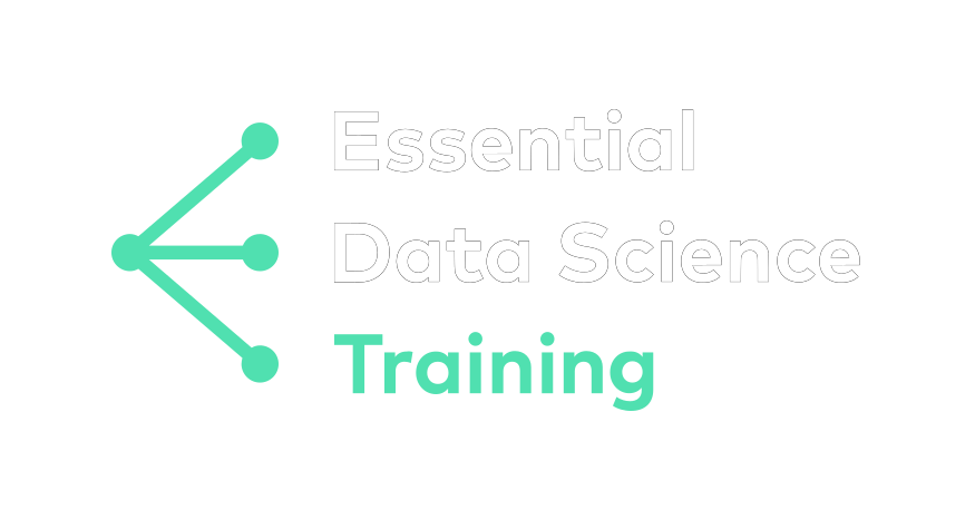 Essential Data Science