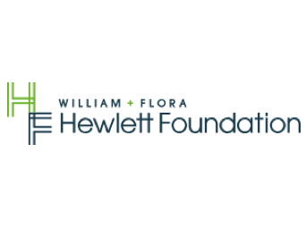- Hewlett Foundation: The William and Flora Hewlett Foundation is a nonpartisan, private charitable foundation that advances ideas and supports institutions to promote a better world. Today, the foundation is one of the largest philanthropic institutions in the United States, awarding roughly $400 million in grants in 2016 to organizations across the globe to help people build better lives.