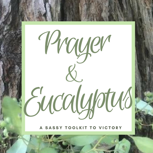 Prayer & Eucalyptus