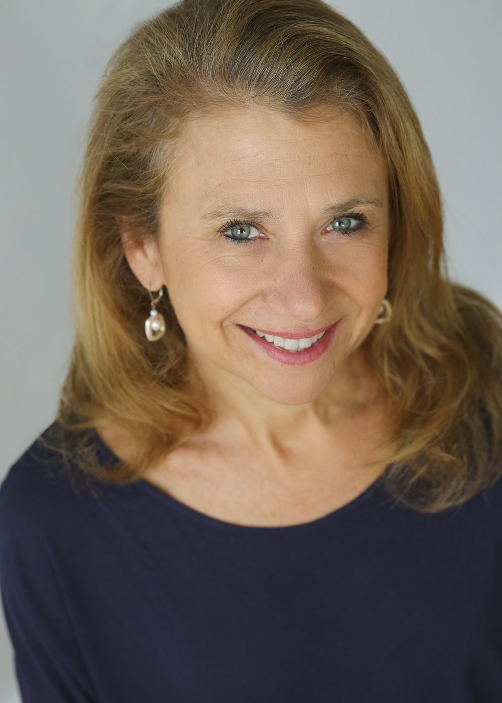Susan Reynolds, Dartmouth '85 & Cofounder of Mindhood