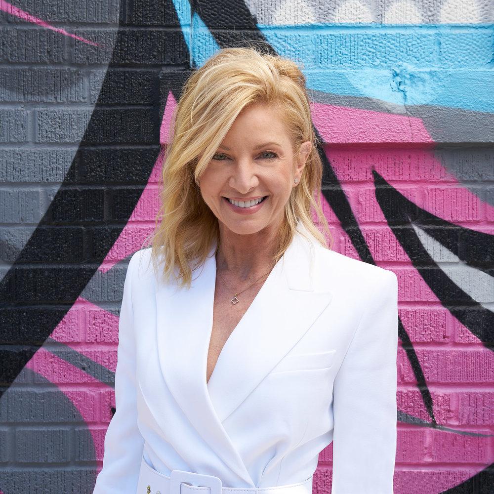 Mary Jo Fasan, CEO