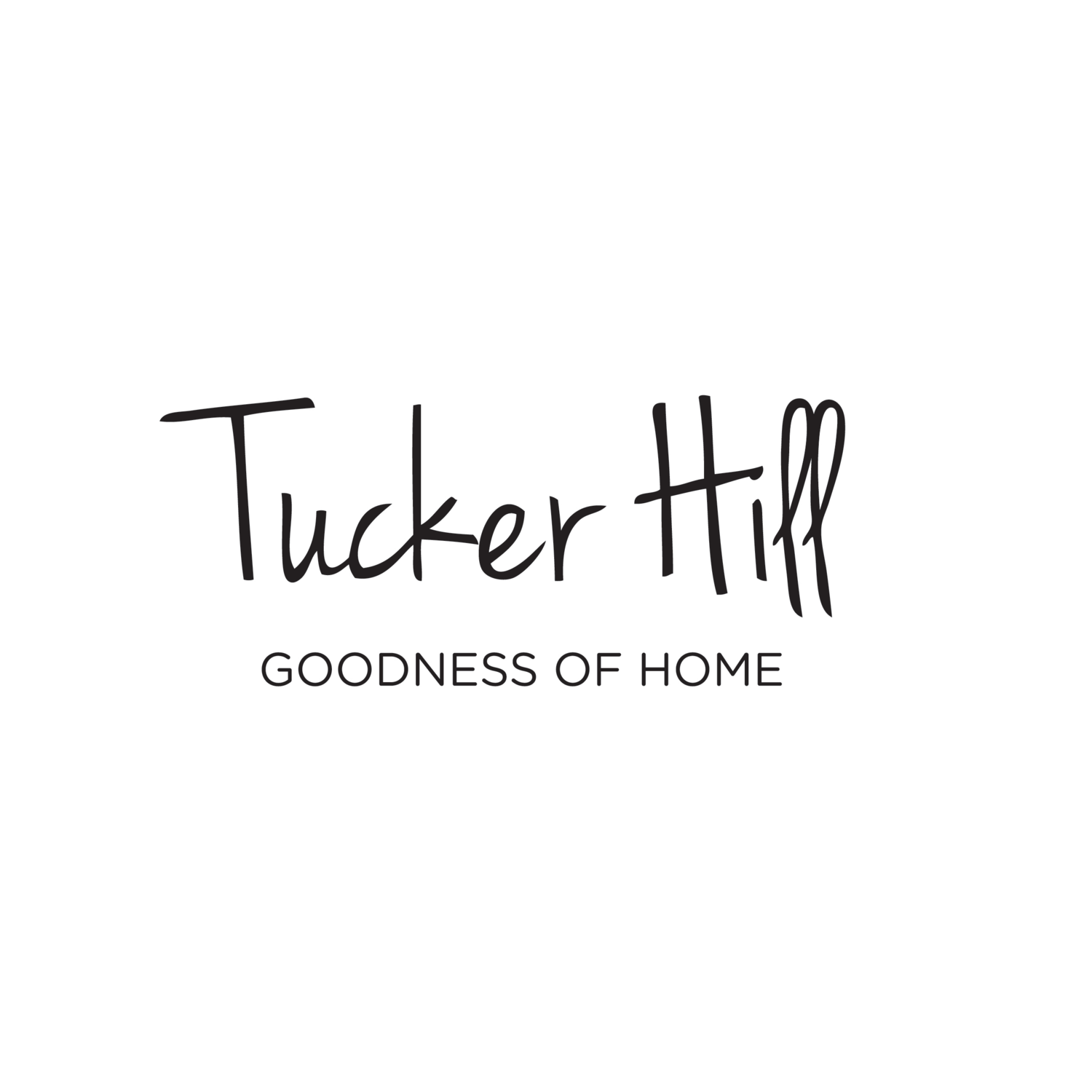 Tucker Hill Home
