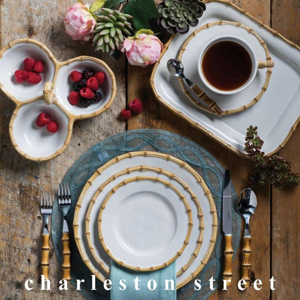 Charleston Street