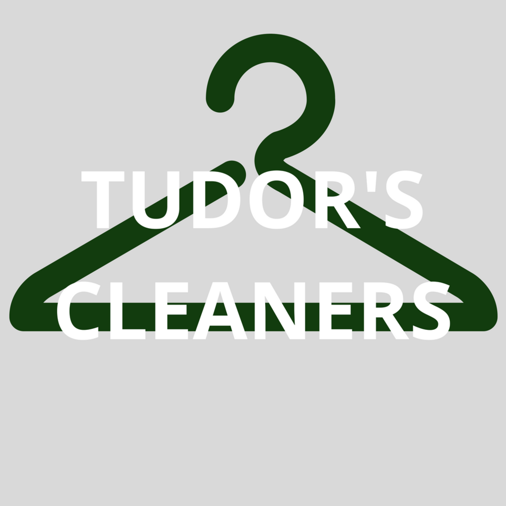 Tudor's Cleaners
