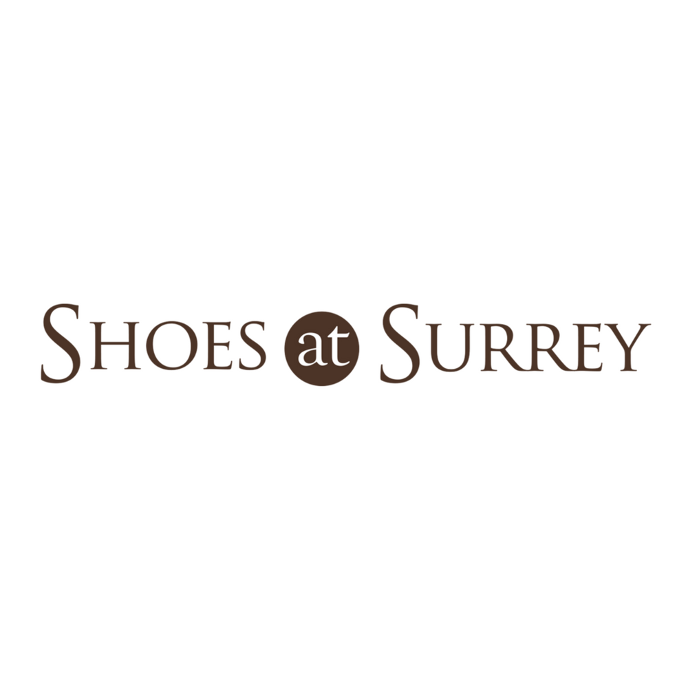 Shoes at Surrey