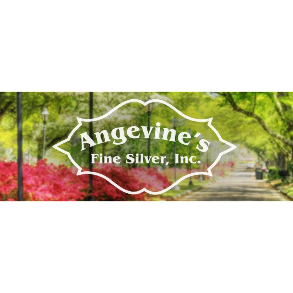 Angevine's Fine Silver