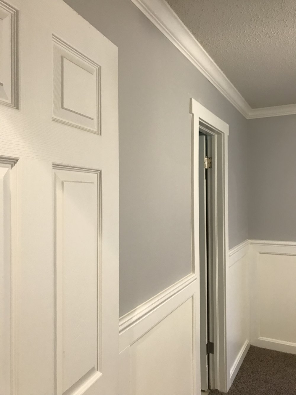 Paint - Any paint needs you might need, we are ready to give your home a new look. Painting is by far the best way for your room to make a statement. It's quick, simple, and will give you the best value for your remodel.