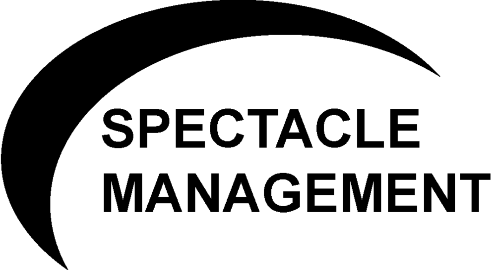 Spectacle Management is a full-service live entertainment booking, marketing, ticketing, promoting and producing organization based in Boston.   We specialize in the marketing and presentation of concerts, theatre, comedy, family entertainment and festival productions in venues throughout New England.